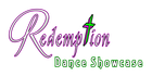 Redemption Dance Showcase